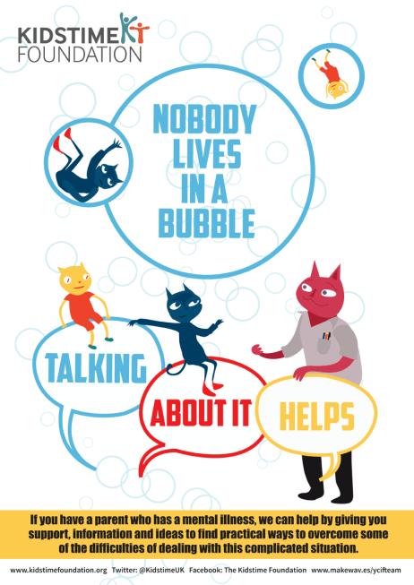 KT-Bubble